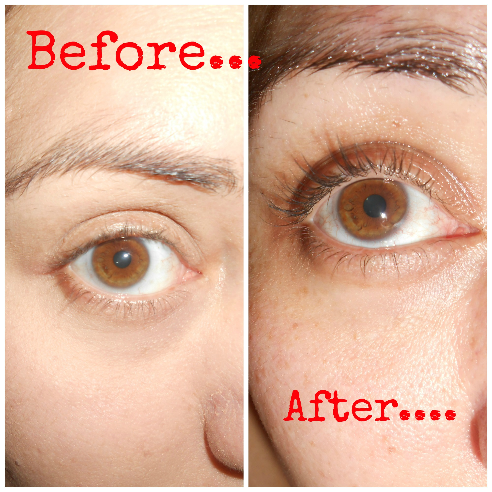 How To Grow Eyelashes Makeup And Beauty News Grow Eyelashes