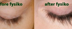 Grow Strong Healthy Long and Full Eyelashes